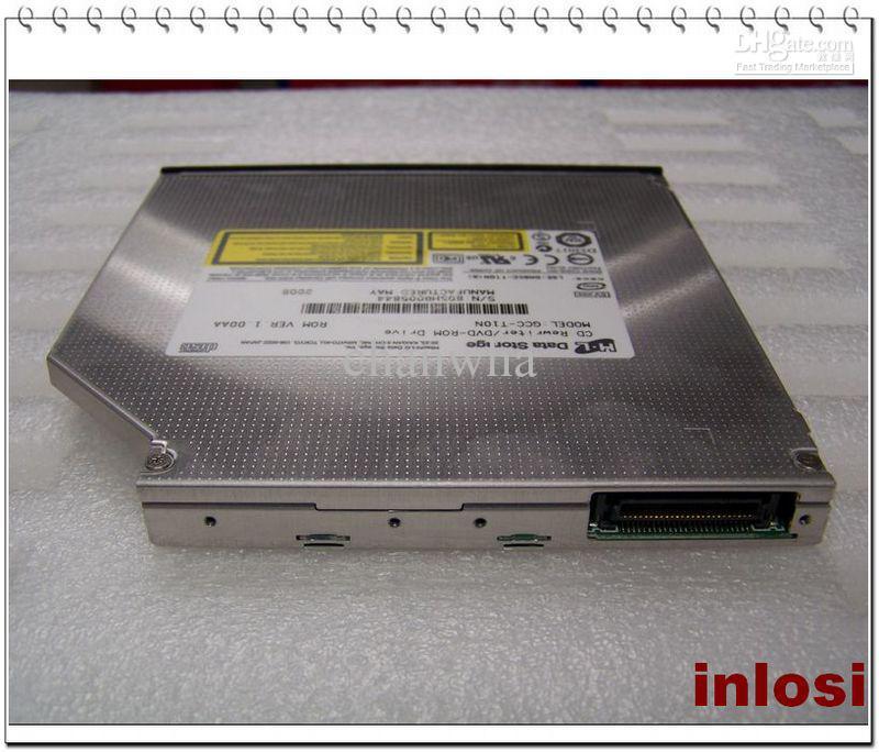 HL-DT-ST RW/DVD GCC-4244N - windows driver
