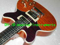 Cheap Solid Body Free shipping Best 6 Strings Mahogany Electric Guitar