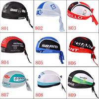 Wholesale High quality men s cycling scarf bike scarf Pirate Scarf can mix