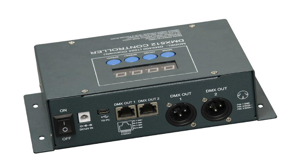 Großhandel Dmx512 Controller Dmx512 Master Dmx Controller Dmx ...
