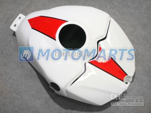 Kit carrosserie POUR Yamaha YZF-R1 2007 2008 YZF R1 07 08 YZF-R1 Pare-brise carénage complet