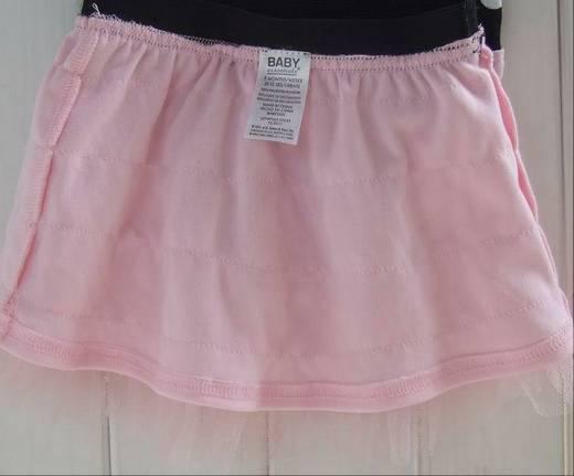 Baby kläder Sey Baby Romper + Girl Bll Gwon + Hair Band 3pcs Kläder Ställer Tjej Babys Klänning Babys Slitage