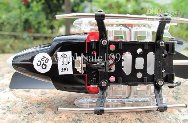 Frete grátis um pcbig helicóptero de controle remoto de controle remoto modelo de avião de brinquedo Tianxiang TY 901