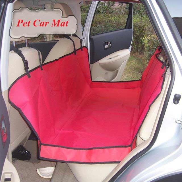 red waterproof oxford seat pet hammock car seat cover mat dog blanket 135x140cm  3436 red waterproof oxford seat pet hammock car seat cover mat dog      rh   m dhgate