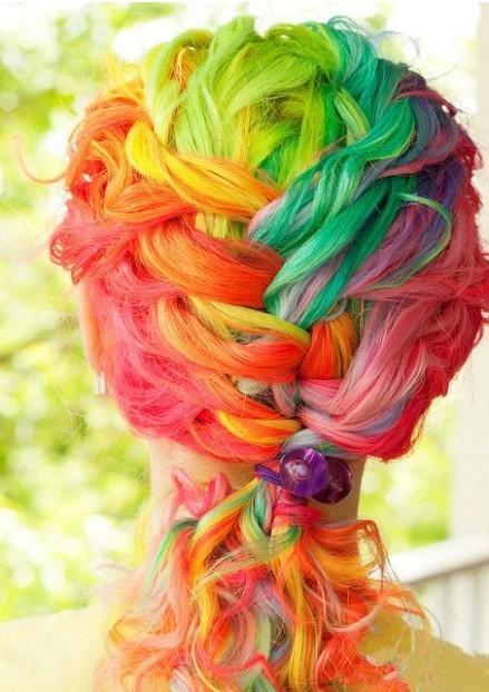 grosshandel temporarer farbe haar kreide spass fasten einfach art und weise kreide haar farbe eine tendenz freies verschiffen 98965 von lichaohai