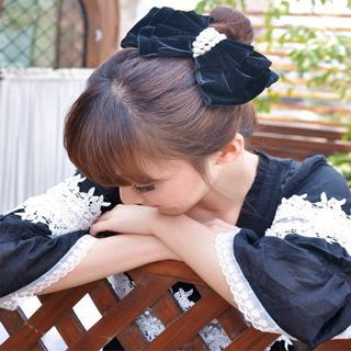 VIVI vento Três Bow cabelo bonito Barrette Borda Grampo alta-Grade Hairjewellery