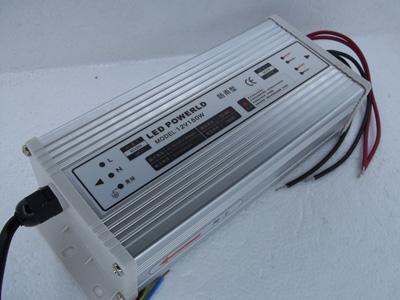 Con uscita CE 20,8 A, alimentazione interruttore 12V / 24V 250W, alimentazione LED a prova di pioggia, 110-220V, utilizzo strisce led., SANPU