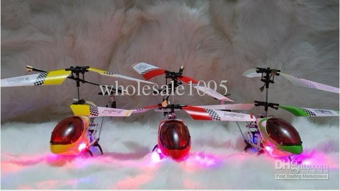 Direct Marketing Mirage 6020 RC Helicopter Radio control toys with retail package