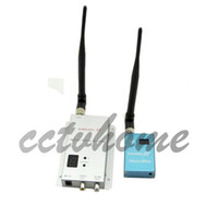 Wholesale New G Wireless CH A V Transmitter Receiver mW