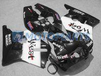 Wholesale 1989 honda cbr - WEST body fairing kit For Honda CBR400RR MC23 88 89 90 CBR 400 RR NC23 1988 1989 1990
