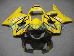 Wholesale Honda Cbr 954 Rr - fashion yellow body For Honda CBR900RR 954 2002 2003 CBR 954RR CBR954 RR CBR900 CBR954RR fairing kit
