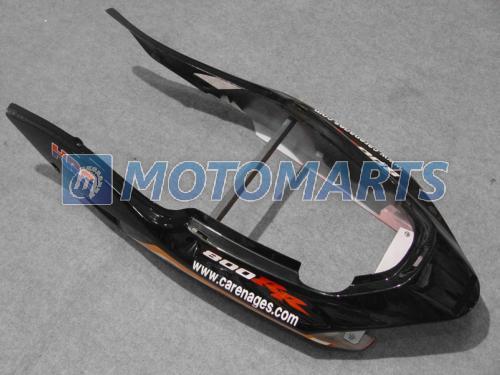 Repsol Fairing Kit voor Honda 1998 - 2001 VFR800RR Interceptor VFR800 VFR 800 98 99 00 01 Voorruit