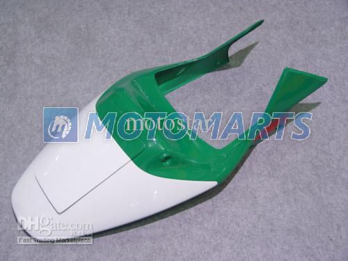 Cartrina personalizzata Castrol Honda VTR 1000 R 1000R VTR1000 RVT1000 SP1 SP2 RC51 kit carenatura completa