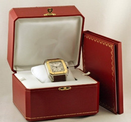 Wholesale watches numerals - Factory Seller Luxury Stainless steel  18k yellow Gold W20091X7 Automatic Machinery Mens Watch Rome Numeral Men's Watches Original Box