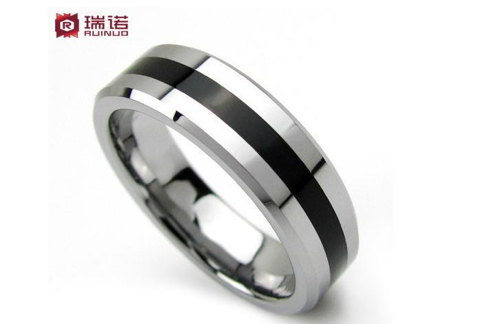 JÓIAS DE MODA JOVEM Colar masculino Bracelete masculino Conjunto de anel masculino Presente de amantes