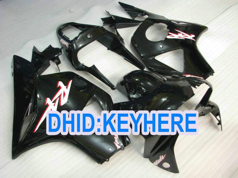 H129 Personaliseer ABS Body Work Fit voor HONDA 2002 2003 CBR900RR 954 CBR 900RR 02 03 Motorfietsen