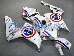 $enCountryForm.capitalKeyWord NZ - Free Custom Injection Fairings kit for HONDA CBR1000RR 2006 2007 CBR1000 RR CBR 1000RR 06 07 aftermarket fairing parts