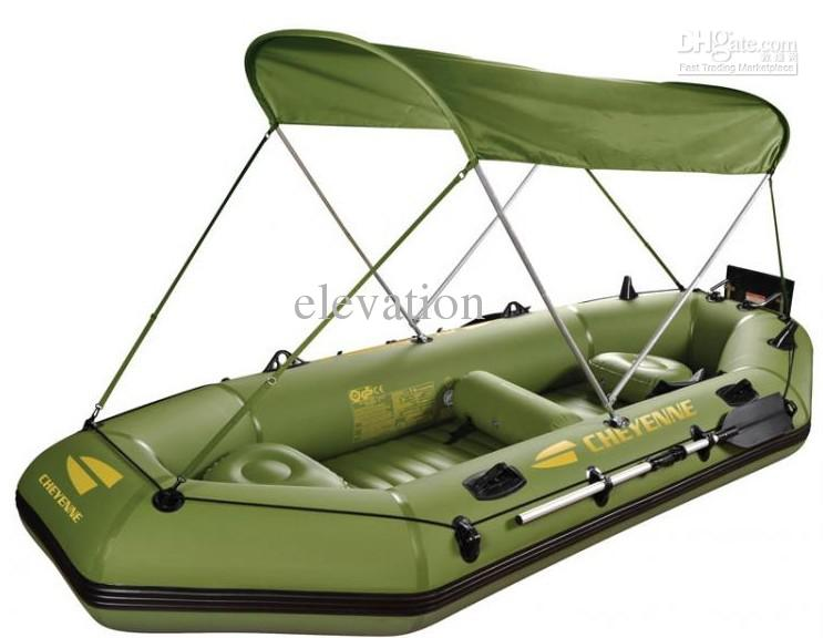 2018 Inflatable Boat Sun Shade Canopy Inflatable