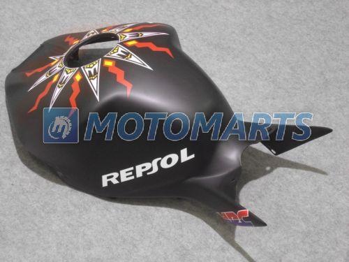 Juego de carenado moldeado por inyección de color mate para Honda CBR 1000 RR 06 07 CBR1000 CBR1000RR 2006 2007