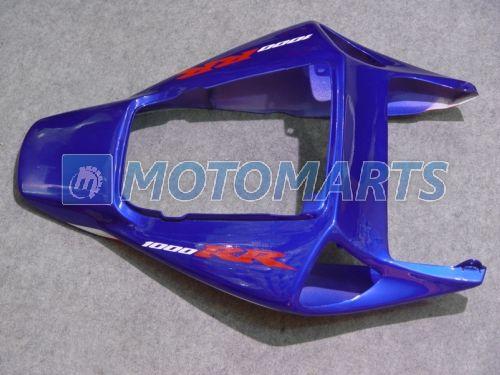 HRC Injection Folded Fairing Kit för Honda CBR 1000 RR 06 07 CBR1000 CBR1000RR 2006 2007