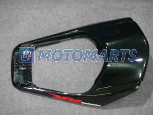 Black Injection Body Fairing Kit för CBR1000RR CBR1000 08 09 10 CBR 1000RR 2008 2009 2010 2011