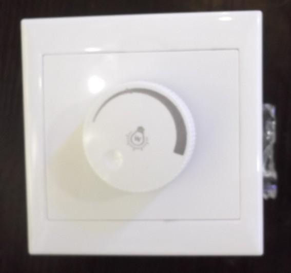 led light Dimmer switch , 110V led bulbs dimmer switch 7pcs