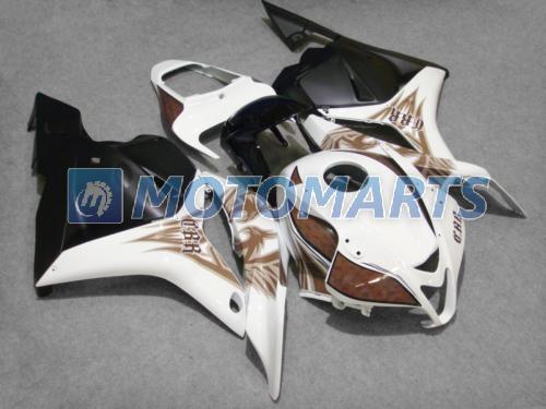 Koffie Phoenix Injectie Fairing Kit voor CBR600RR 2009 2010 2011 CBR 600RR CBR 600 RR F5 09 10 11