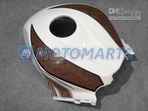 コーヒーフェニックス注入フェアリングキットCBR600RR 2009 2011 CBR 600RR CBR 600 RR F5 09 10 11