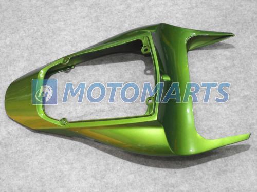 gloss green Kit de injecção para injecção FOR CBR600RR 2009 2010 2011 CBR 600RR CBR 600 RR F5 09 10 11