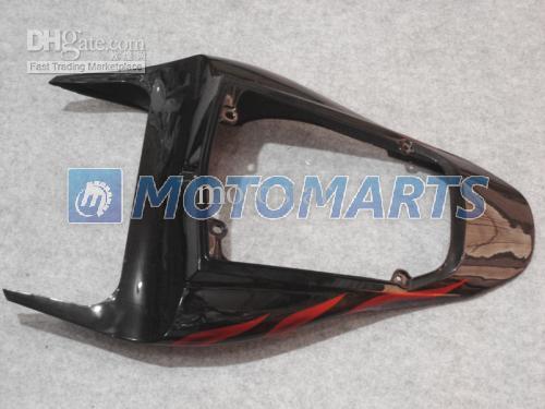 ¡VENTA! Kit de carenado de inyección Red flame FOR CBR600RR 2009 2010 2011 CBR 600RR CBR 600 RR F5 09 10 11