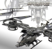 gerçek uzaktan kumandalı helikopter toptan satış-YD711 Avatar 2.4G 4ch Uzaktan Kumanda Helikopter GYRO YD-711 rc Modeli Gerçek Avatar Helikopter