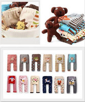 Wholesale Children Cheap Tights Leggings - Baby Pants Cheap Best Baby Clothing 2012 Hot Baby's Big PP Pant Kids Pant Children Pant Babys Wears