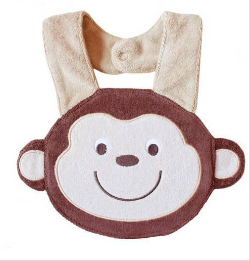 Suprimentos para alimentação de bebês Babetes para bebês Babetes para bebês Roupas para bebê Babys Babys supplies
