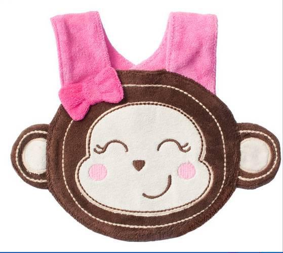 赤ちゃんの餌の供給赤ちゃんのビブズビブベビーバープ布の赤ん坊の屋台屋敷幼児の赤ちゃんの物資