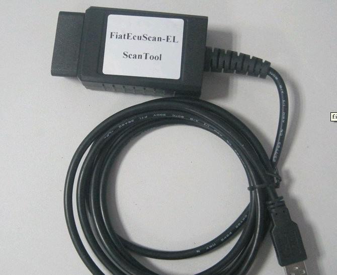 Wholesale Price FIAT Diagnostic Scanner Fiat Ecu Scan