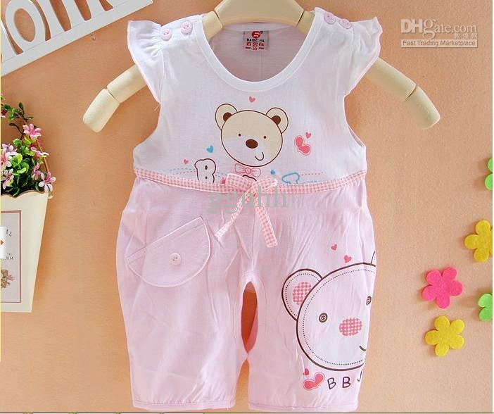 Years Old Newborn Baby Clothes Summer