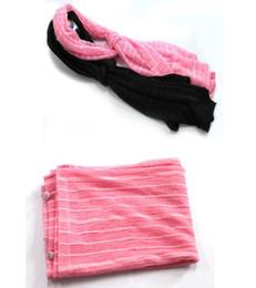 Wholesale Japan Fashion Chiffon - 2016 Fashion 10pcs lot Japan germanium titanium silver, anti-ultraviolet light chiffon shawl with sun shawl scarf