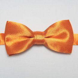 $enCountryForm.capitalKeyWord Canada - baby bow tie knots necktie Children's Ties solid color ties boys' ties bowtie 28 colors 200pcs lot