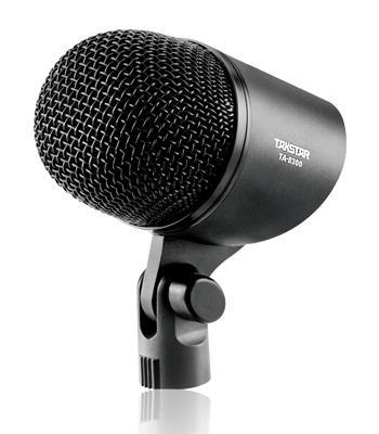 High quality Cheap Drum TAKSTAR DMS-8P drum microphone Set Series kick small drum Condenser Mic VIP