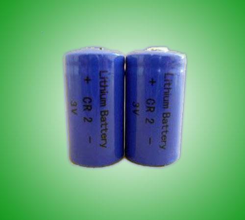 / 3V CR2 al litio non ricaricabili macchina fotografica Photo Batteria 2 CR CR2 CR2 DL KCR2 CR17355