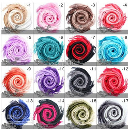 Wholesale Pashmina Shawls Plain Color - Fashion lady winter tassels scarf Pashmina Cashmere gradient color Scarf Solid Shawl Wrap Women Scarves wrap cape charm jewelry gift