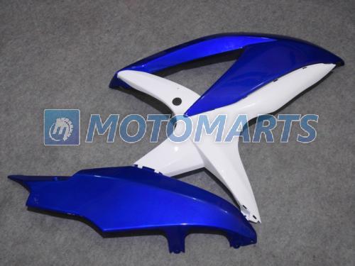 スズキ2008年2009年2月2010年GSXR 600 750 K8 K9 GSXR600 08 09 10 GSXR750フェアリングキット