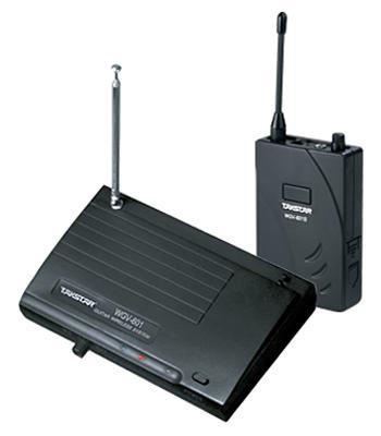Vendita calda Chitarra elettrica basso sistema wireless Set Takstar WGV 601 cavo ricevitore ricevitore Pickup Spedizione gratuita