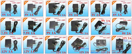Wholesale Product Samples - DC Power Adapter Supply Converter Sample product costs or Other extra costs or DHL remote fee