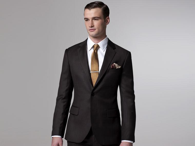 2017 New Arrival Men Suit Slim Fit Custom Made Suit Men Suit Sale ...