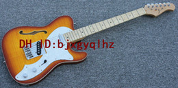 Wholesale Electric Stun - Wholesale new stunning TEL Electric Guitar Custom Chinese guitar Free shipping