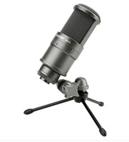 Wholesale Takstar Recording Microphone Mic - Hot selling Takstar SM-8B Side-address Professional recording Microphone for recording Mic LED