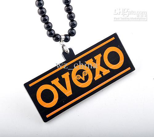 20% korting ! Goede kwaliteit Mix Acrylic No-Wood Hanger Beaded Chain Acrylic Beads Rozenkrans Kettingen