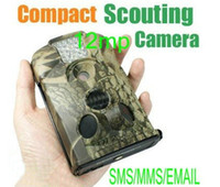 Lima giada 5210MM 940nm 12MP MMS GSM infrarossi caccia videocamera scouting wildview gioco Ltl-5210MM