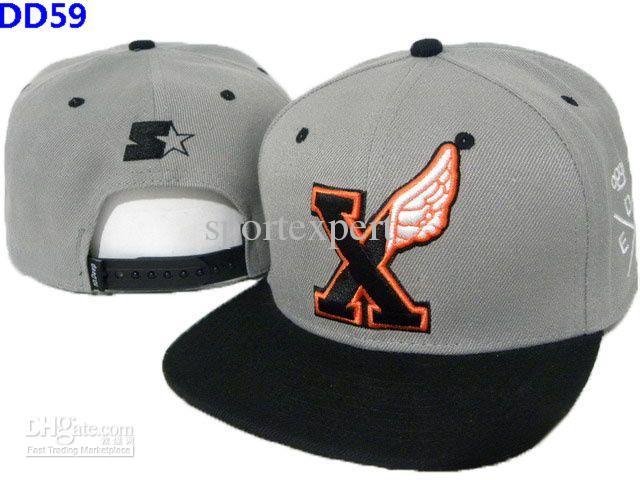 8ec7adb533969 10 Deep X Wing Snapback Hats Caps 10Deep Larger Living Starter Snapbacks  Sport Hat Cap Snap Backs Cap Shop Flexfit Caps From Sportexpert